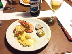 Madero Buenos Aires Buffet & Grill