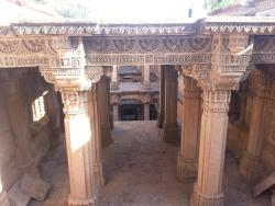 Ambapur Step Well