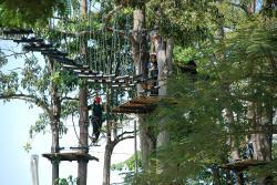Serama Adventure Park