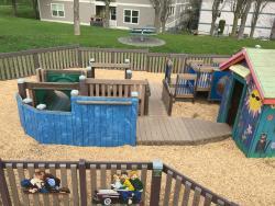 John Storvik Playground