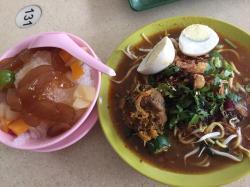 Rosmin Muslim Food