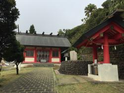 Okamiyama Shrine