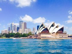 Free Tours Sydney - Walking & Bus Tours
