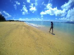 Apuao Grande Island