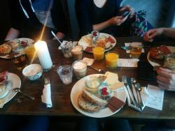 Cafe Bacchouse