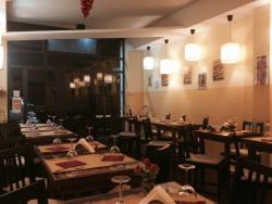 hostaria pizzeria TizioeCajo