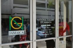 Jamaica National Gallery
