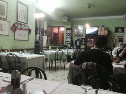 Ristorante Pizzeria Olimpia