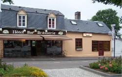 Hôtel Bar Brasserie le café du havre