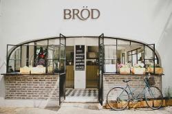 Brod Bakery
