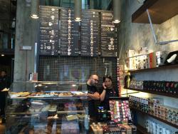 Caffe' Pascucci Milano