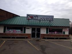 Al's Famous Deli
