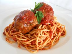 Benvenuto's Italian Grill