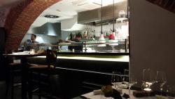 Sternerestaurant Scheel's