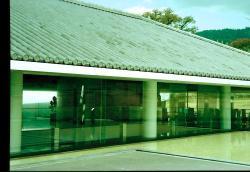 入江泰吉記念 奈良市写真美術館