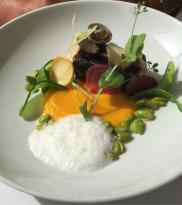 Restaurant La Presqu'ile