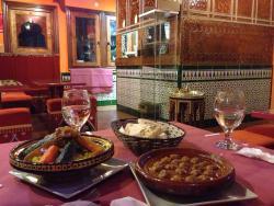 Teteria y Restaurante Marrakech