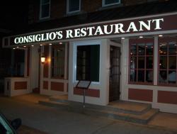 Consiglio's Restaurant