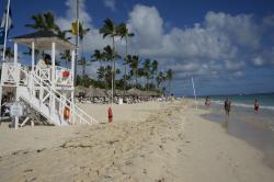Bahia Ambar Beach