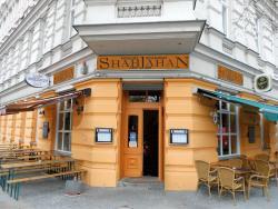Shahjajahan India Restaurant & Lieferservice