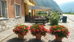 Hotel Ristorante MonteBaldo
