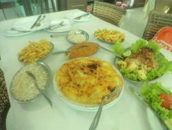 Restaurante Maurilio