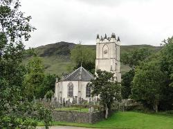 Glenorchy Parish Church