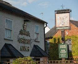 The Ossory Arms