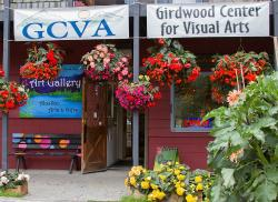 The Girdwood Center for the Visual Arts