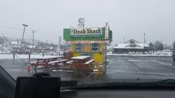 The Steak Shack - Sinking Spring