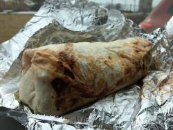 Mucho Burrito Bowmanville