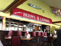 Behm's Restaurant