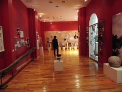 Museo De La Ciudad Sfvc Catamarca