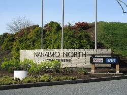 Nanaimo North Town Centre