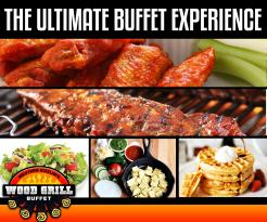 Wood Grill Buffet - Hesperia