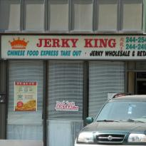Jerky King Chinese Delivery