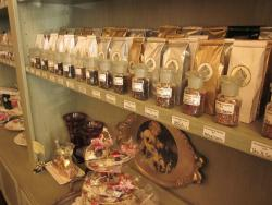 Adonia Tea House