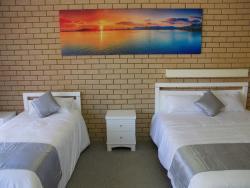 Carnarvon Motel