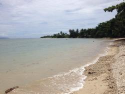 Bagus Beach