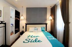 Hanoi Charm Hotel