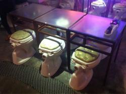 T-Bowl Restaurant