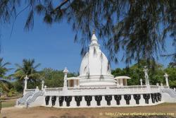 Dambakola Patuna Sangamitta Temple