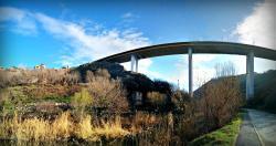 Davtashen Bridge