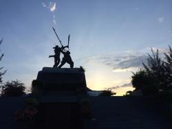 Monumen Perjuangan Rakyat - MONPERA