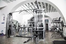 Pump Gym