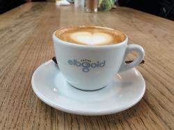 Elbgold Rostkaffee Gmbh