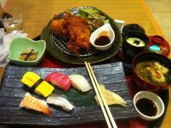 Adan Japanese & Okinawa Cuisine