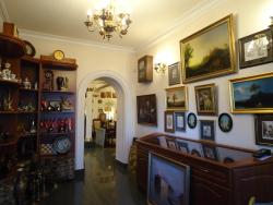 Antique Art Salon