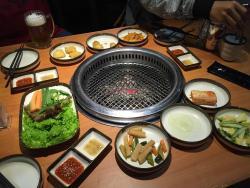 KING BBQ Hoan Kiem Lake