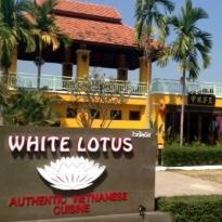 WHITE LOTUS Vietnamese Restaurant
